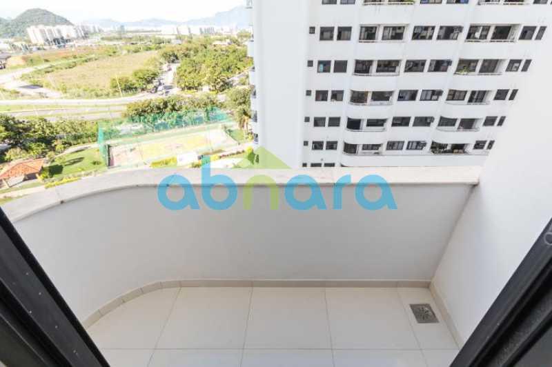 fotos-12 - 2 suites no Recreio - CPAP20505 - 16