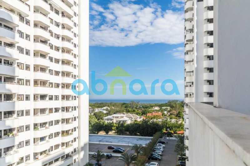 fotos-15 - 2 suites no Recreio - CPAP20505 - 18