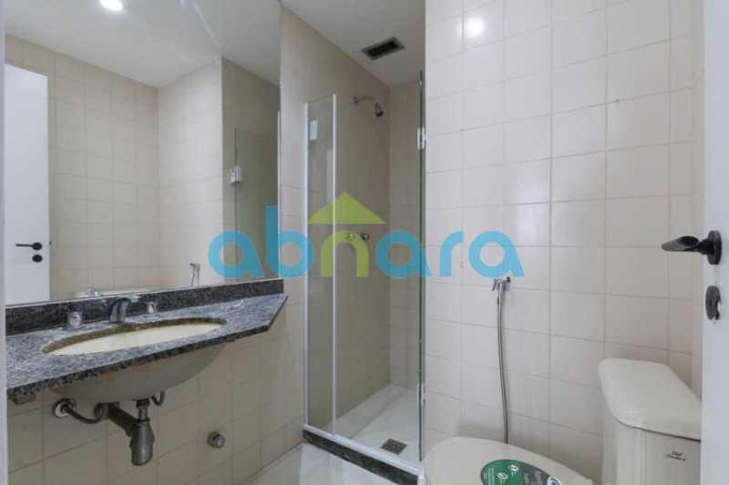 fotos-24 - 2 suites no Recreio - CPAP20505 - 27