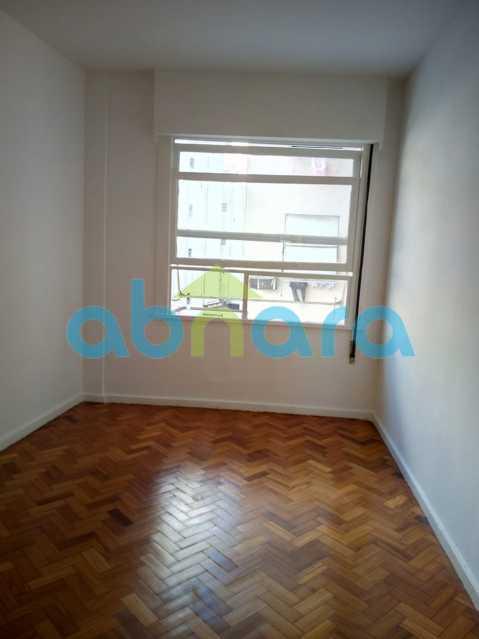 foto 2 - Excelente apartamento com 3 quartos, armários embutidos e dependências completas no Largo do Machado - CPAP30800 - 3