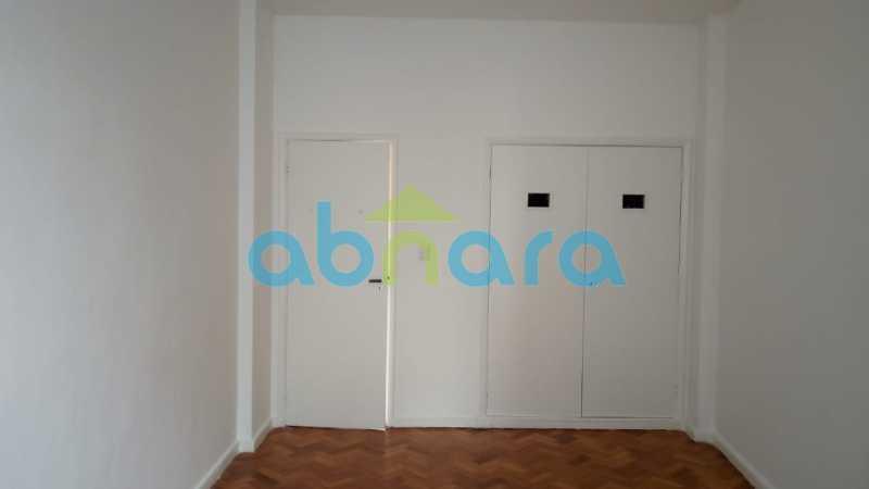 foto 4 - Excelente apartamento com 3 quartos, armários embutidos e dependências completas no Largo do Machado - CPAP30800 - 5