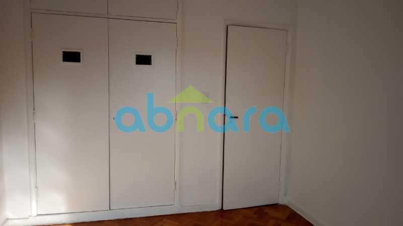 foto 5 - Excelente apartamento com 3 quartos, armários embutidos e dependências completas no Largo do Machado - CPAP30800 - 6