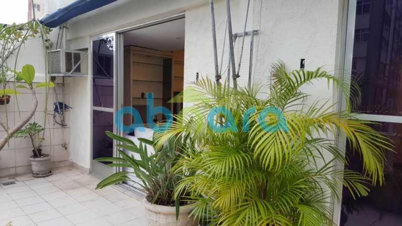 foto 40 - Cobertura 2 quartos à venda Flamengo, Rio de Janeiro - R$ 1.200.000 - CPCO20033 - 23