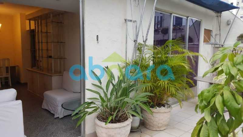 foto 37 - Cobertura 2 quartos à venda Flamengo, Rio de Janeiro - R$ 1.200.000 - CPCO20033 - 24