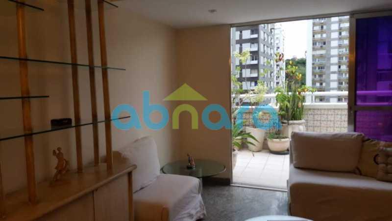foto 35 - Cobertura 2 quartos à venda Flamengo, Rio de Janeiro - R$ 1.200.000 - CPCO20033 - 8
