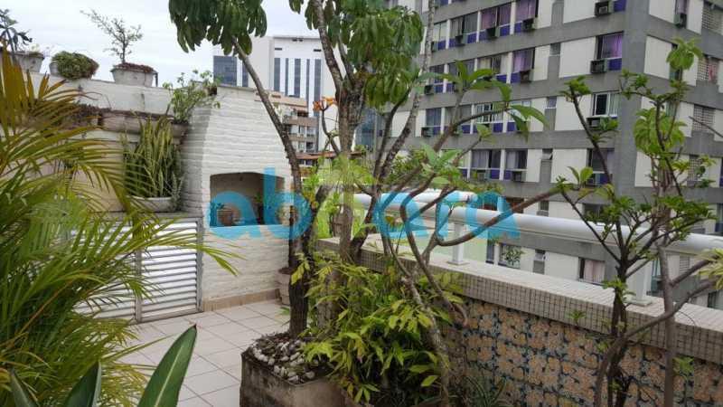 foto 23 - Cobertura 2 quartos à venda Flamengo, Rio de Janeiro - R$ 1.200.000 - CPCO20033 - 25