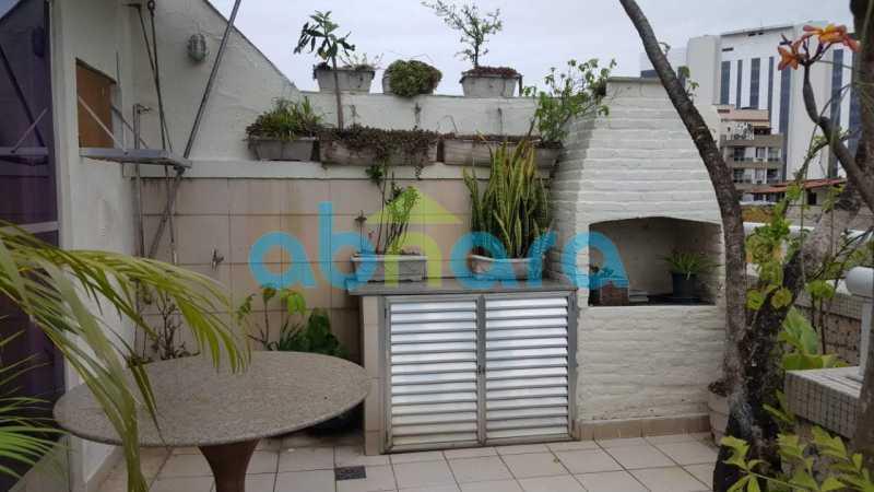 foto 19 - Cobertura 2 quartos à venda Flamengo, Rio de Janeiro - R$ 1.200.000 - CPCO20033 - 27