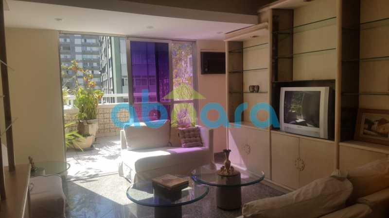foto 8 - Cobertura 2 quartos à venda Flamengo, Rio de Janeiro - R$ 1.200.000 - CPCO20033 - 9