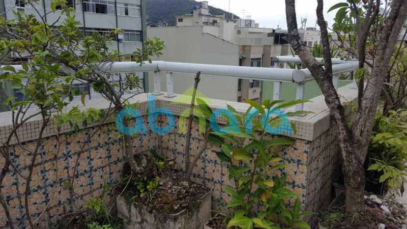 foto 60 - Cobertura 2 quartos à venda Flamengo, Rio de Janeiro - R$ 1.200.000 - CPCO20033 - 28