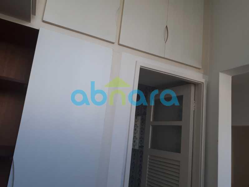 20190425_152657 - 2 Quartos com Vaga em Botafogo - CPAP20517 - 9