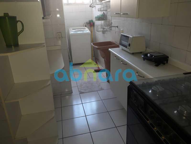 20190425_153038 - 2 Quartos com Vaga em Botafogo - CPAP20517 - 26