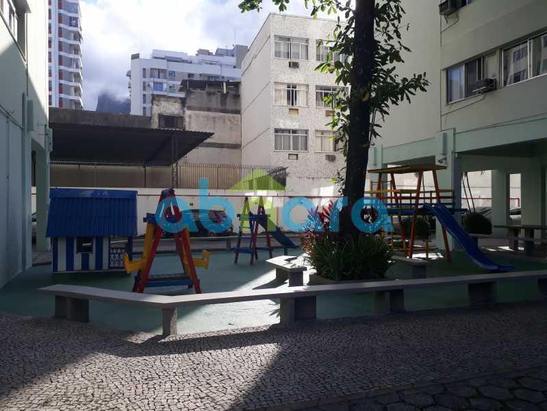 20190425_153438 - 2 Quartos com Vaga em Botafogo - CPAP20517 - 30