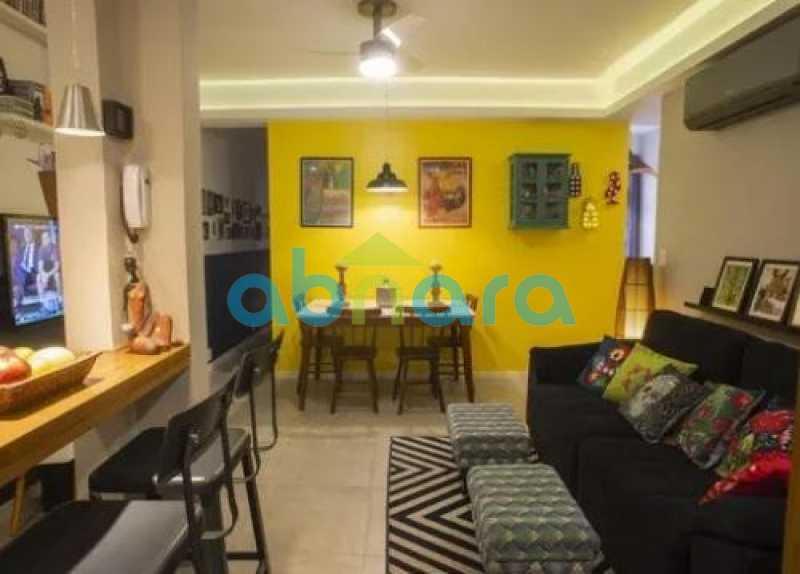 foto 3 - Excelente apartamento estilo casa com 2 quartos todo reformado próximo a entrada do Jardim Botânico e ao Polo Gastronômico do bairro. - CPAP20519 - 4