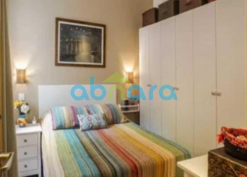 foto 6 - Excelente apartamento estilo casa com 2 quartos todo reformado próximo a entrada do Jardim Botânico e ao Polo Gastronômico do bairro. - CPAP20519 - 5