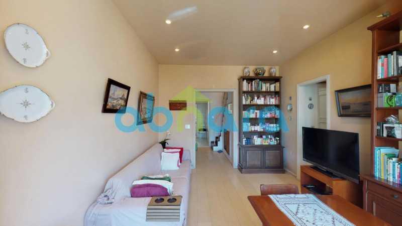 aho2qgoalcua93envpph - Cobertura 4 quartos à venda Copacabana, Rio de Janeiro - R$ 2.100.000 - CPCO40069 - 1