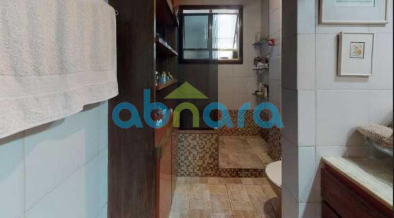 foto 12 - Linda cobertura duplex com 4 quartos em Ipanema, espaçosa e bem dividida, com uma vaga na escritura, perto da lagoa e da praia de Ipanema. - CPCO40070 - 10