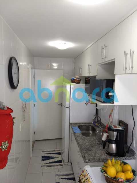 foto 13 - Excelente apartamento de 2 quartos sendo uma suíte com vaga na escritura, em prédio moderno com infraestrutura de resort no Cachambi. - CPAP20521 - 13