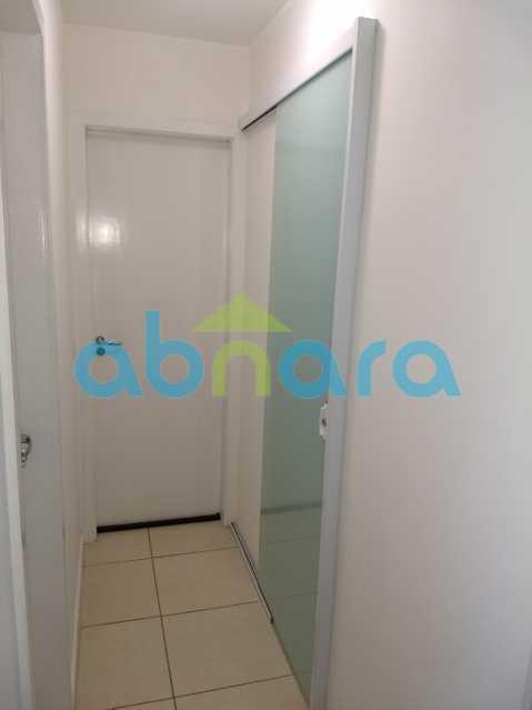 foto 14 - Excelente apartamento de 2 quartos sendo uma suíte com vaga na escritura, em prédio moderno com infraestrutura de resort no Cachambi. - CPAP20521 - 11