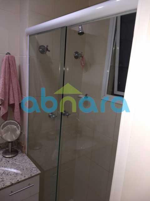 foto 15 - Excelente apartamento de 2 quartos sendo uma suíte com vaga na escritura, em prédio moderno com infraestrutura de resort no Cachambi. - CPAP20521 - 16
