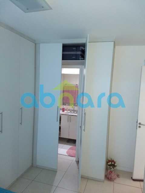 foto 20 - Excelente apartamento de 2 quartos sendo uma suíte com vaga na escritura, em prédio moderno com infraestrutura de resort no Cachambi. - CPAP20521 - 10