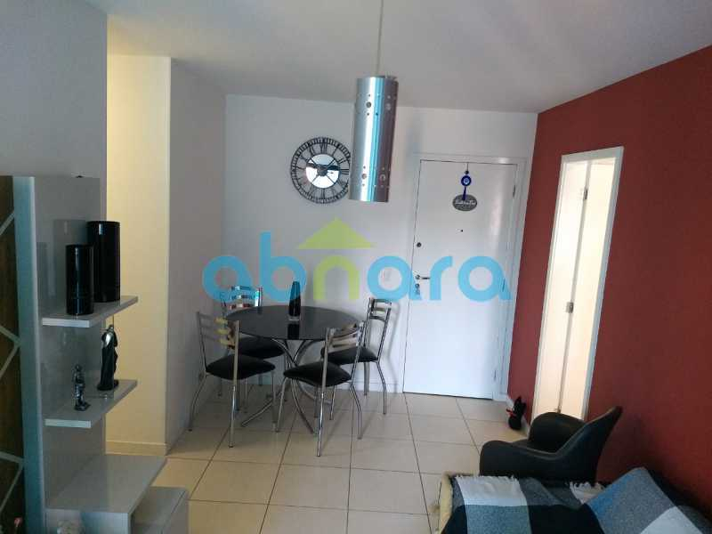 foto 31 - Excelente apartamento de 2 quartos sendo uma suíte com vaga na escritura, em prédio moderno com infraestrutura de resort no Cachambi. - CPAP20521 - 1