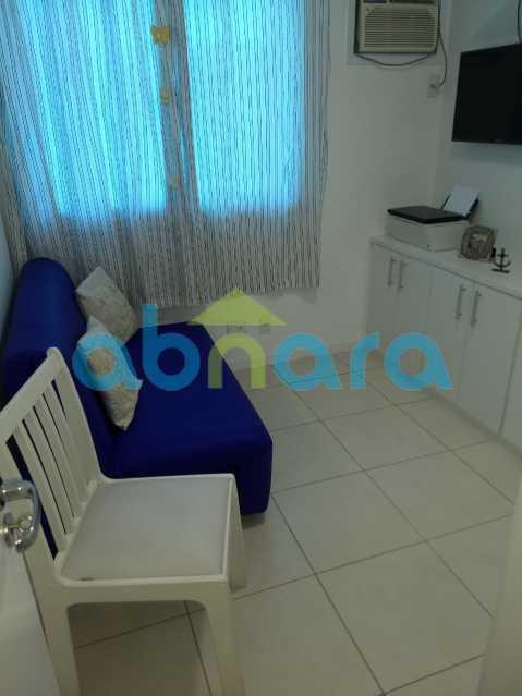foto 33 - Excelente apartamento de 2 quartos sendo uma suíte com vaga na escritura, em prédio moderno com infraestrutura de resort no Cachambi. - CPAP20521 - 8