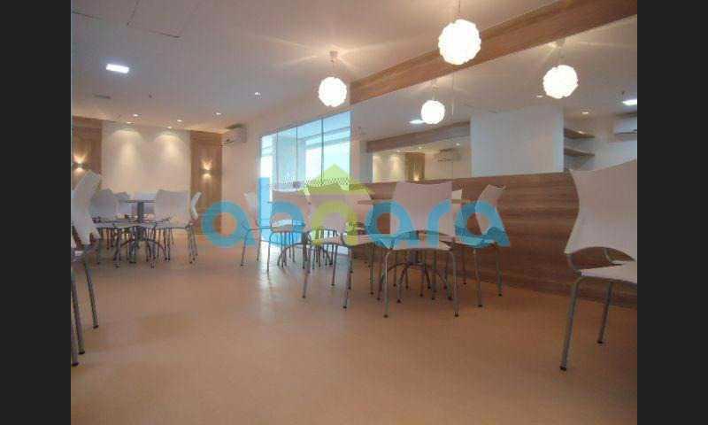 foto 35 - Excelente apartamento de 2 quartos sendo uma suíte com vaga na escritura, em prédio moderno com infraestrutura de resort no Cachambi. - CPAP20521 - 22