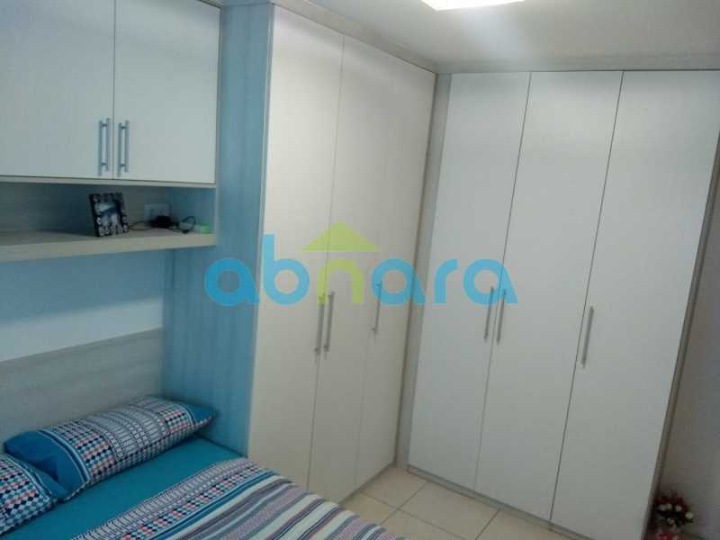 foto 36 - Excelente apartamento de 2 quartos sendo uma suíte com vaga na escritura, em prédio moderno com infraestrutura de resort no Cachambi. - CPAP20521 - 4