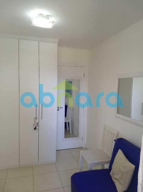 foto 38 - Excelente apartamento de 2 quartos sendo uma suíte com vaga na escritura, em prédio moderno com infraestrutura de resort no Cachambi. - CPAP20521 - 9