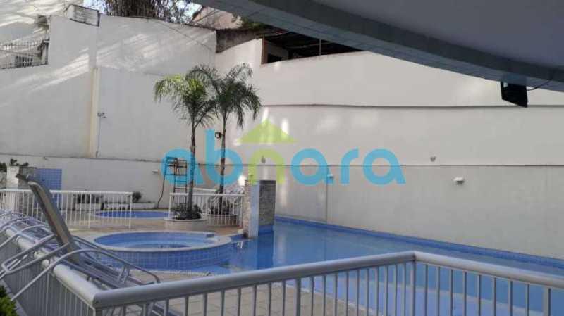 foto 39 - Excelente apartamento de 2 quartos sendo uma suíte com vaga na escritura, em prédio moderno com infraestrutura de resort no Cachambi. - CPAP20521 - 24