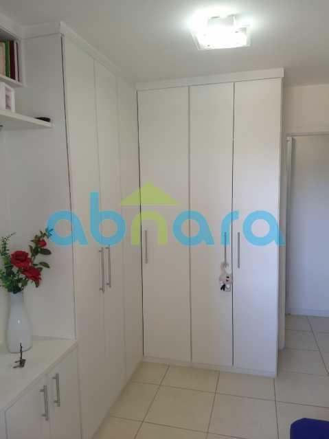 foto 46 - Excelente apartamento de 2 quartos sendo uma suíte com vaga na escritura, em prédio moderno com infraestrutura de resort no Cachambi. - CPAP20521 - 7