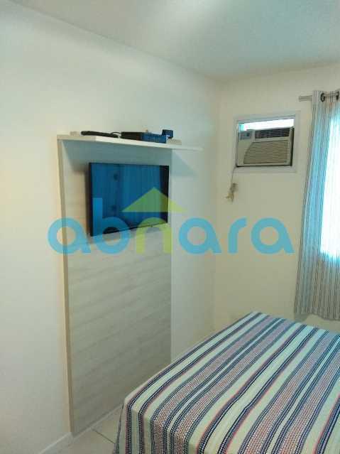 foto 49 - Excelente apartamento de 2 quartos sendo uma suíte com vaga na escritura, em prédio moderno com infraestrutura de resort no Cachambi. - CPAP20521 - 5