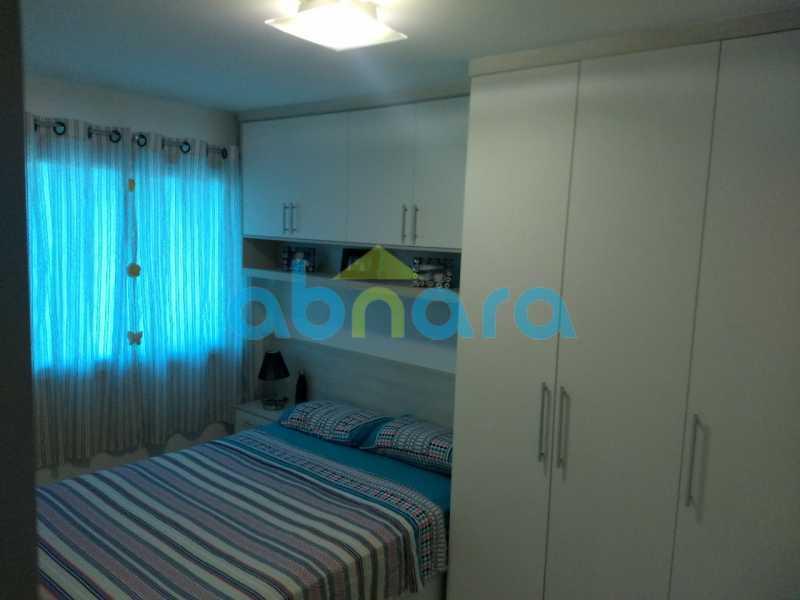 foto 58 - Excelente apartamento de 2 quartos sendo uma suíte com vaga na escritura, em prédio moderno com infraestrutura de resort no Cachambi. - CPAP20521 - 6