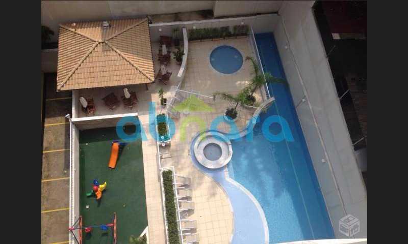 foto 54 - Excelente apartamento de 2 quartos sendo uma suíte com vaga na escritura, em prédio moderno com infraestrutura de resort no Cachambi. - CPAP20521 - 25