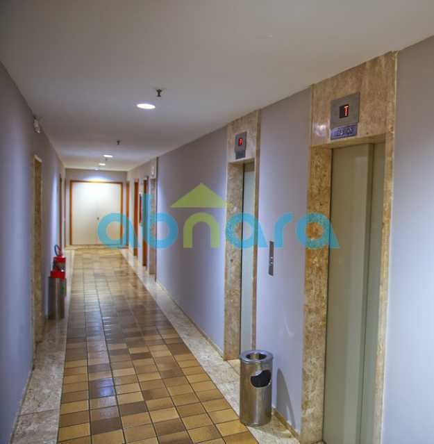 hall - Apartamento À venda em Leblon, com 2 quartos, 70 m² - CPAP20524 - 11