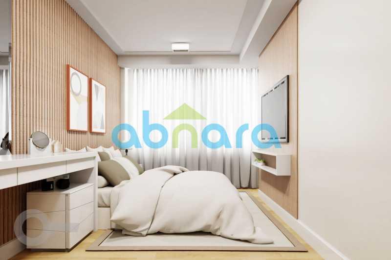 Suite Máster 2 - Apartamento À venda em Ipanema, com 2 quartos, 126 m² - CPAP20526 - 8