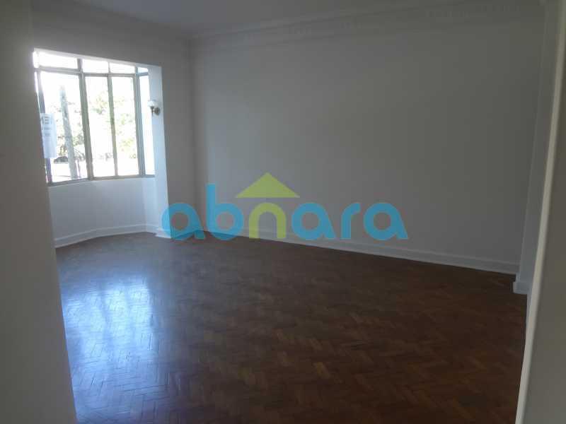 DSC07725 - 3 quartos com suite, vaga na escritura no bairro Peixoto. - CPAP30819 - 1