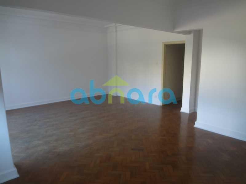 DSC07726 - 3 quartos com suite, vaga na escritura no bairro Peixoto. - CPAP30819 - 3