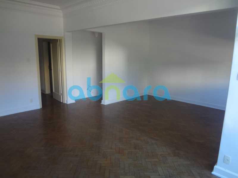 DSC07727 - 3 quartos com suite, vaga na escritura no bairro Peixoto. - CPAP30819 - 4