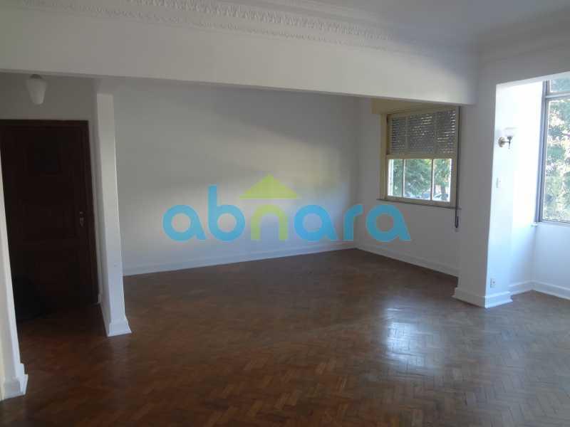 DSC07728 - 3 quartos com suite, vaga na escritura no bairro Peixoto. - CPAP30819 - 5