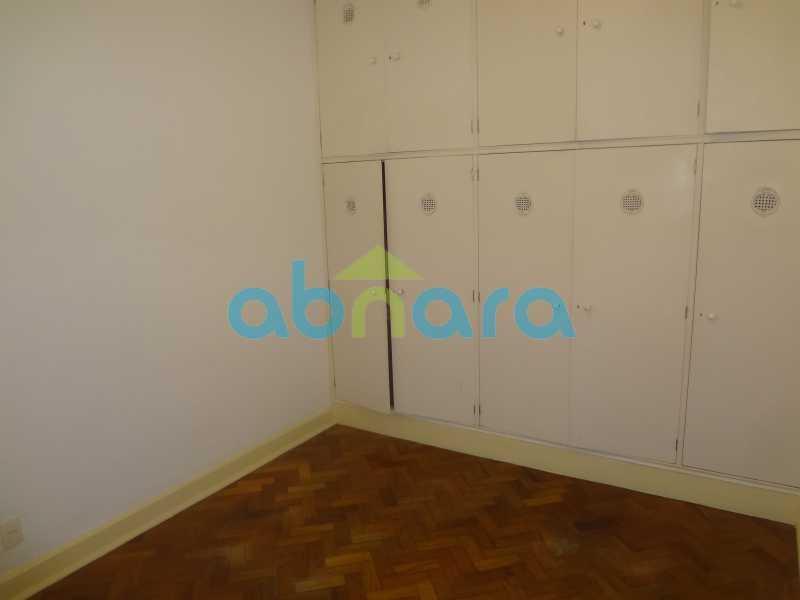 DSC07735 - 3 quartos com suite, vaga na escritura no bairro Peixoto. - CPAP30819 - 6