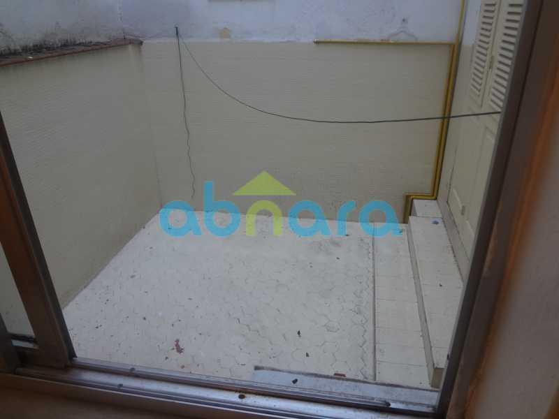 DSC07737 - 3 quartos com suite, vaga na escritura no bairro Peixoto. - CPAP30819 - 8