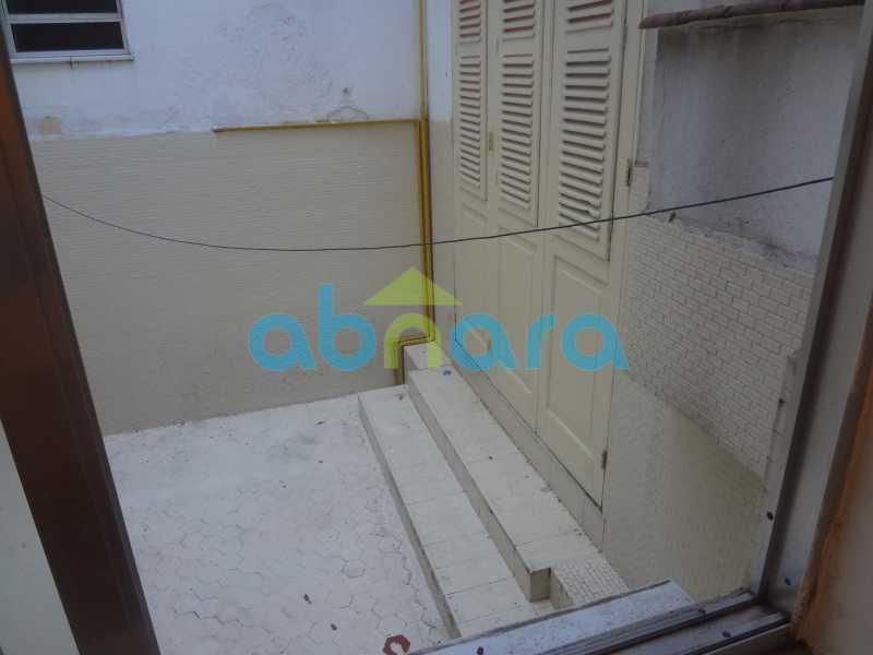 DSC07738 - 3 quartos com suite, vaga na escritura no bairro Peixoto. - CPAP30819 - 9