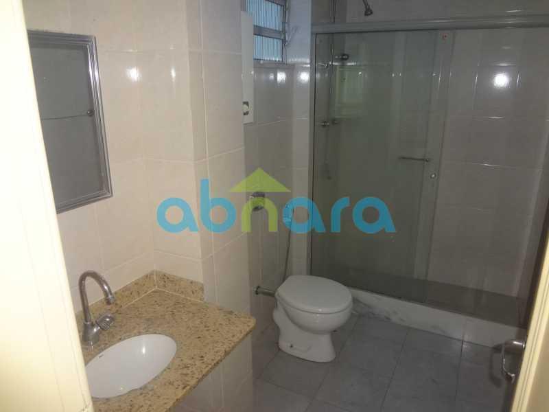 DSC07743 - 3 quartos com suite, vaga na escritura no bairro Peixoto. - CPAP30819 - 10