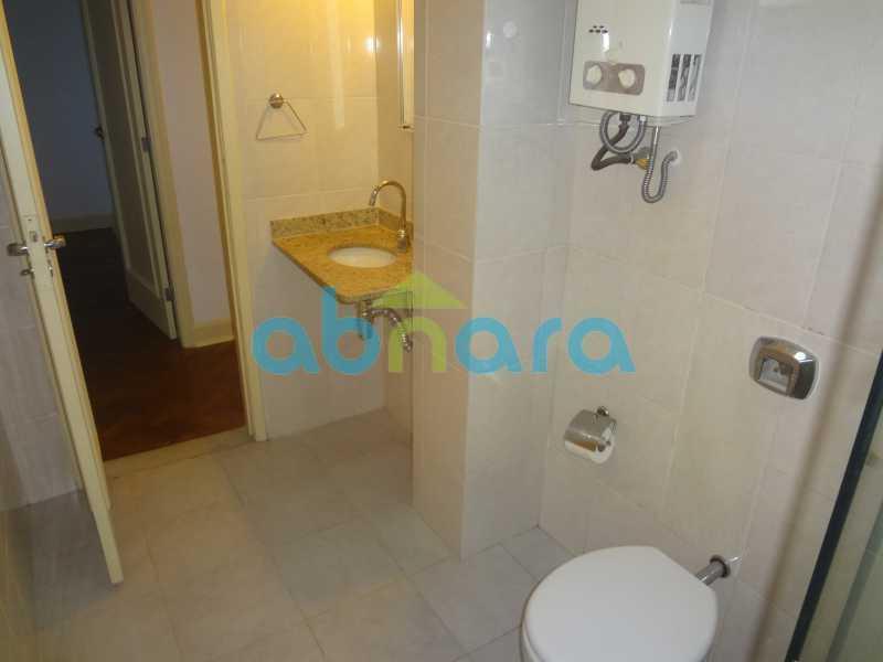 DSC07745 - 3 quartos com suite, vaga na escritura no bairro Peixoto. - CPAP30819 - 11