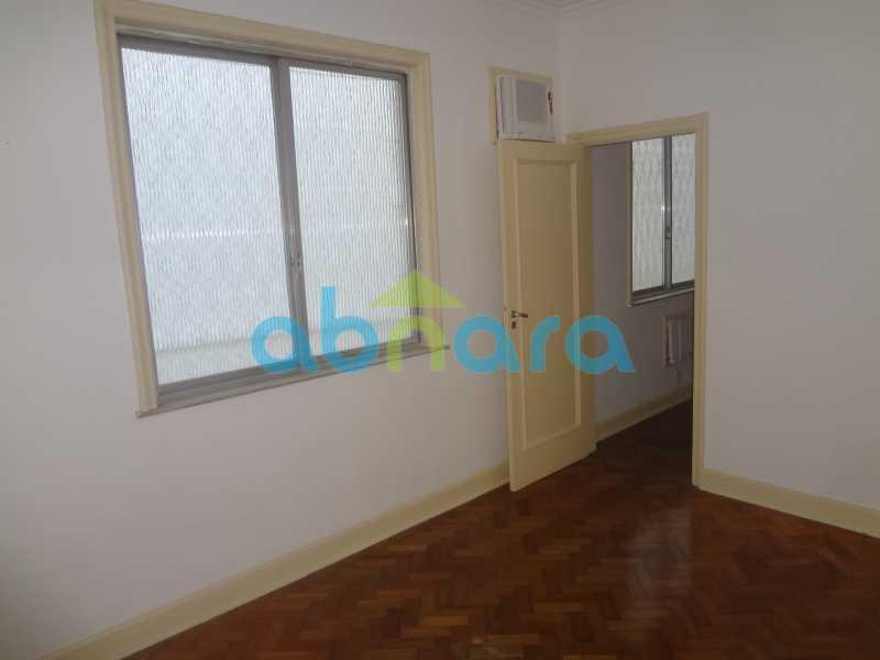DSC07748 - 3 quartos com suite, vaga na escritura no bairro Peixoto. - CPAP30819 - 12