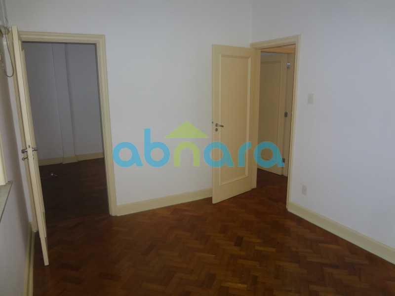 DSC07749 - 3 quartos com suite, vaga na escritura no bairro Peixoto. - CPAP30819 - 13