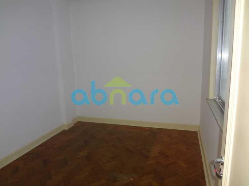 DSC07750 - 3 quartos com suite, vaga na escritura no bairro Peixoto. - CPAP30819 - 14