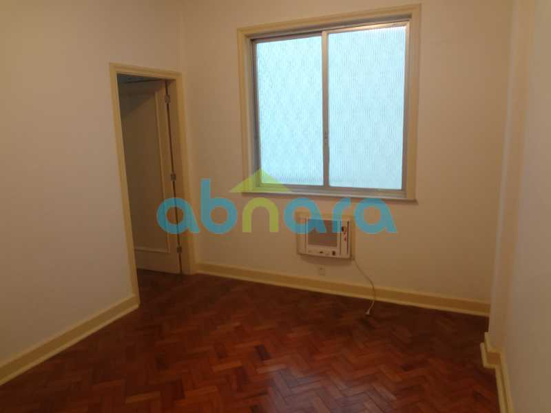 DSC07753 - 3 quartos com suite, vaga na escritura no bairro Peixoto. - CPAP30819 - 17