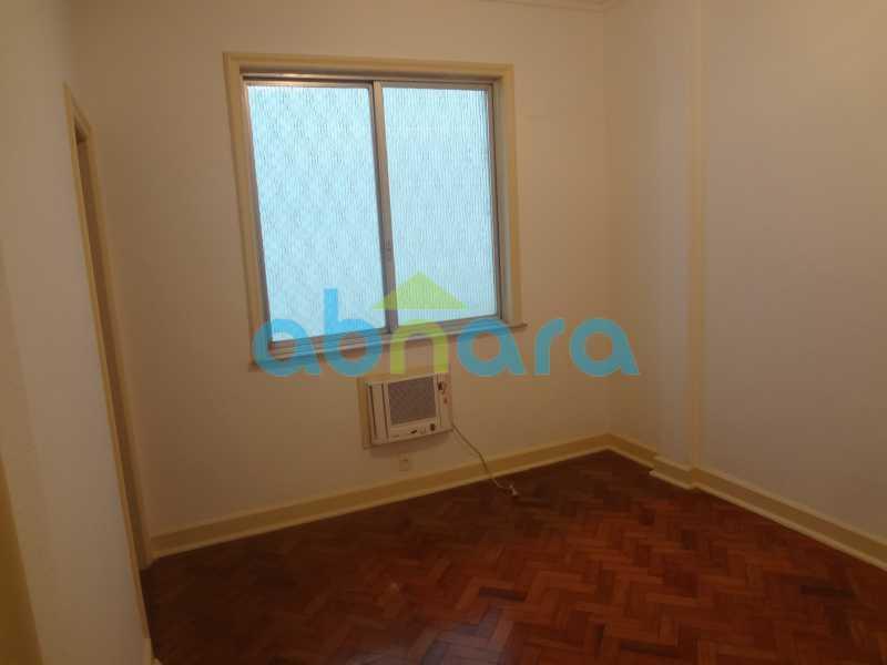 DSC07754 - 3 quartos com suite, vaga na escritura no bairro Peixoto. - CPAP30819 - 18